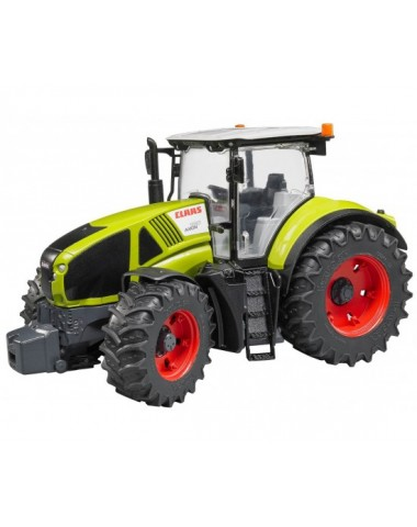 Трактор Claas Axion 950 BRUDER  Артикул 03-012