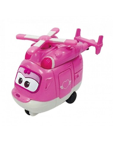 Super Wings Металлический Диззи YW710014